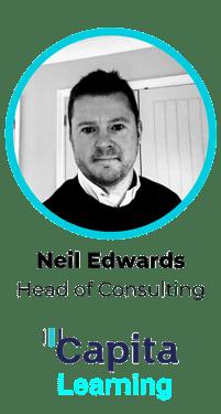 Neil Edwards Capita Learning