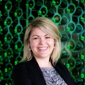 Nicole Stead - Heineken