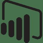 Power BI Logo 210521