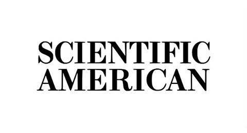 Sci Am Logo