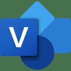 Visio Logo 210521