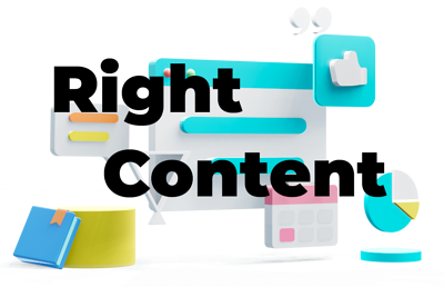 right content buyer's guide cover image