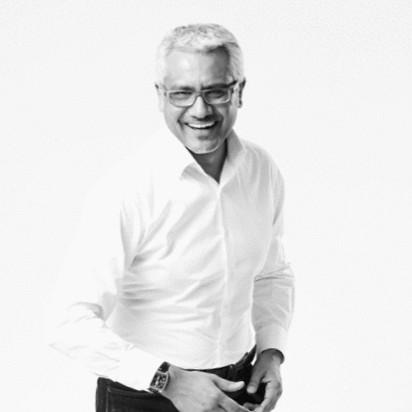 Avinash Chandarana